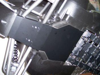Yamaha Nytro Plastic Rivets